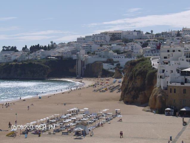 """Praia dos Pescadores """"Fisherman`s Beach"""""""