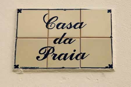 """""""Casa da Praia"""" - Ev"""