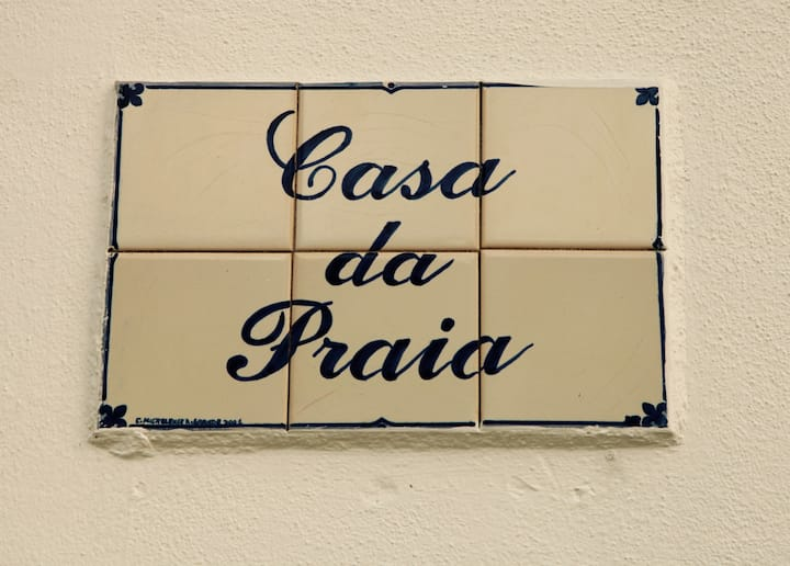 """Casa da Praia"""