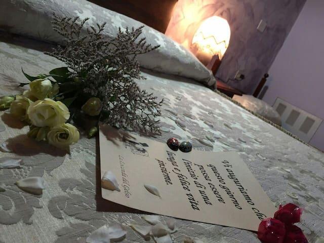Armonia e pace. ... - Cartoceto - Bed & Breakfast