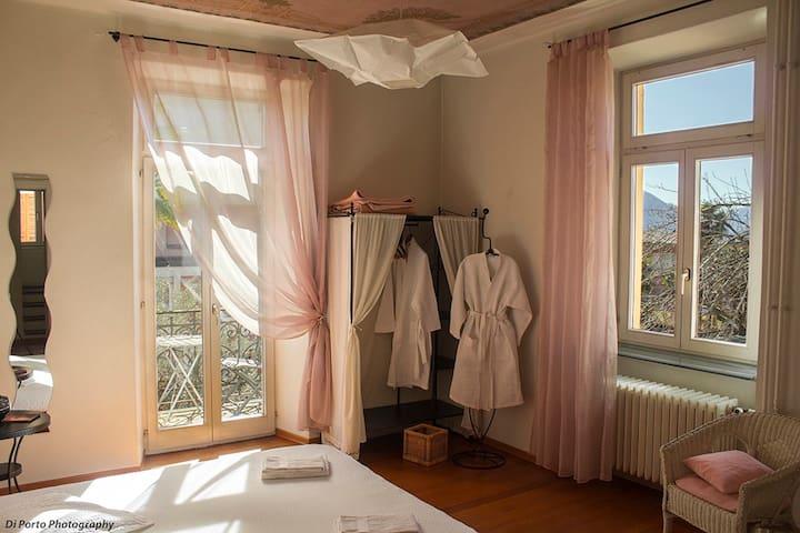 Villa Ginia come Holidayhouse - Minusio - Pis