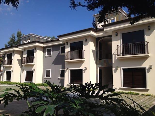 Apartamento de lujo Curridabat - a 300 metros de Hyatt Place - Apartament