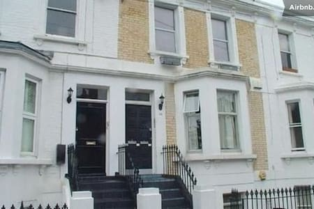 Great 1 bedroom flat Fulham/Chelsea