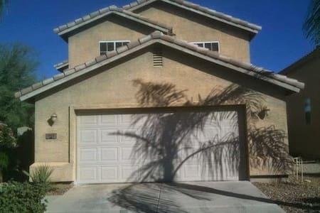 Arizona Ireland House 4 (2 singles) - San Tan Valley - House