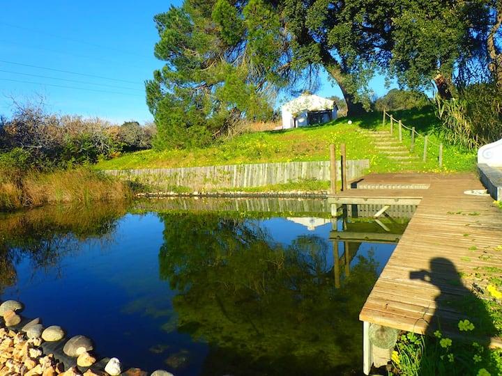 Paradise in Rota Vicentina