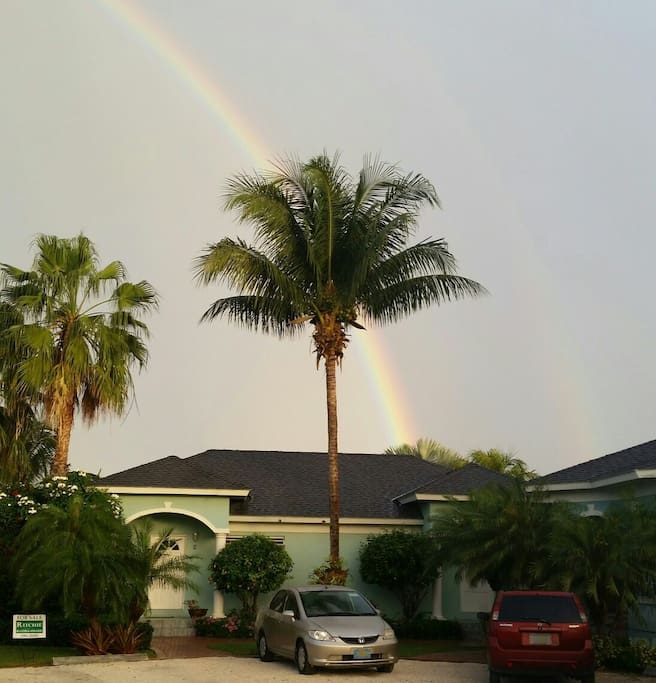 Find your pot of Gold at our Sanctuary! !