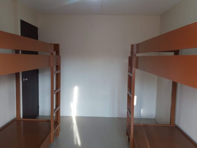 Double bed room Molino Cavite