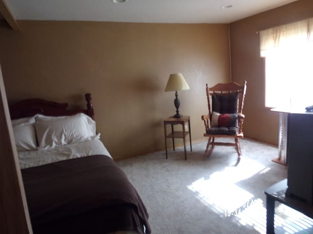 Relaxing Getaway - Spokane - Haus