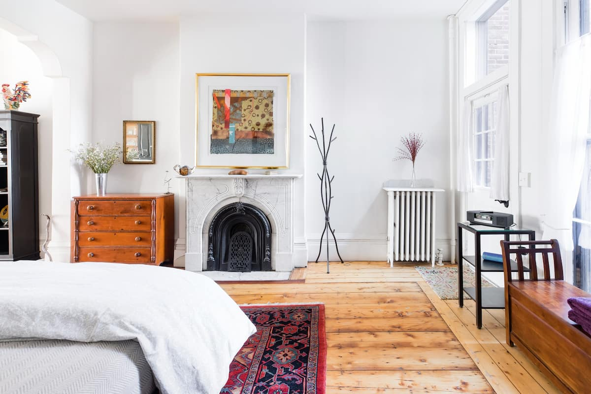The Westside Studio a Romantic Getaway
