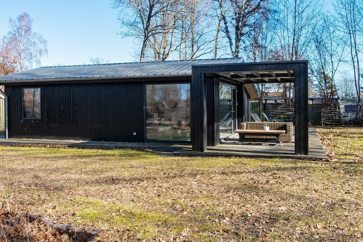 5 star holiday home in Allingåbro