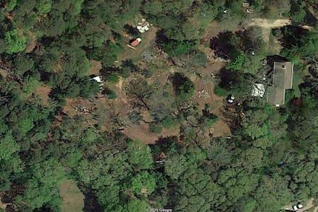3 acre small farm - Brewster - Dům