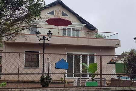 Ratan Villa Panchgani