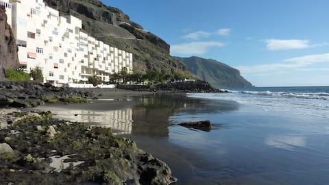 Apartamento en Playa Chica
