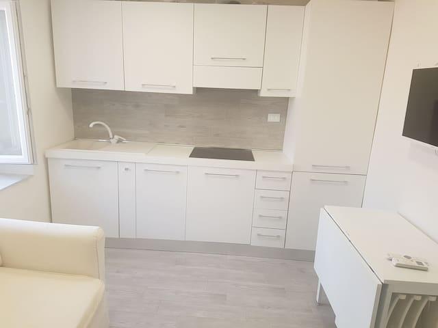 Casa Mazzini - Luxury apartment