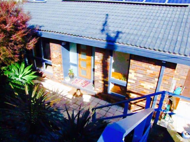 Beautiful 3 bedroom family home. - Beacon Hill - Casa