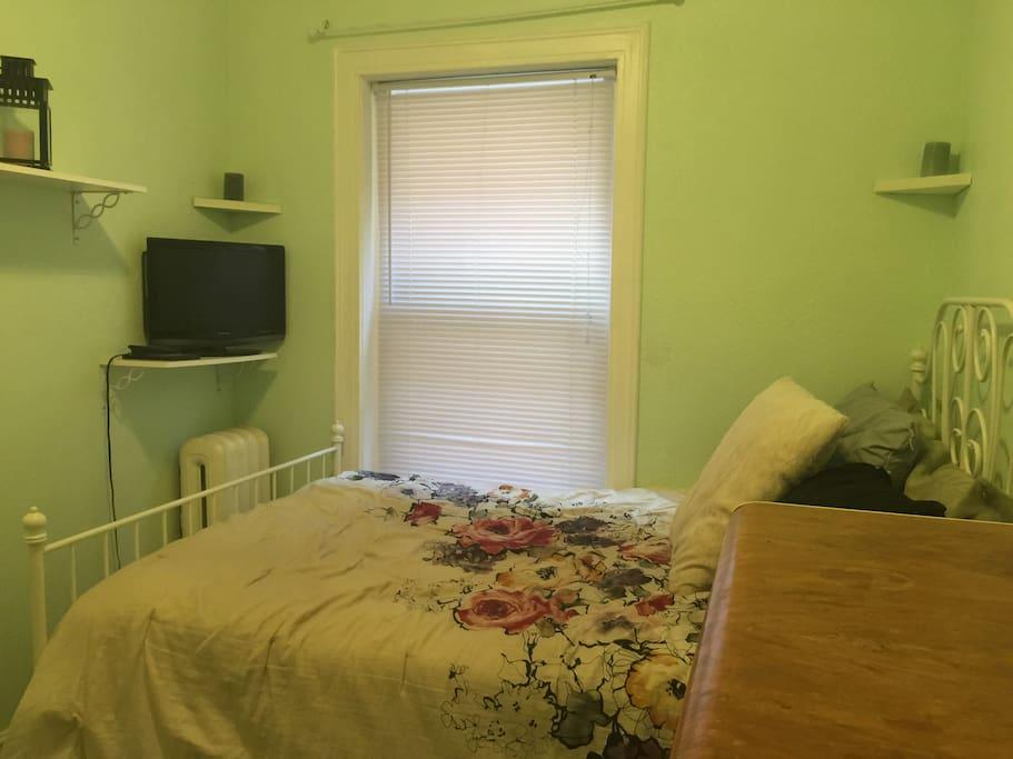 Room For Rent Capitol Hill Denver
