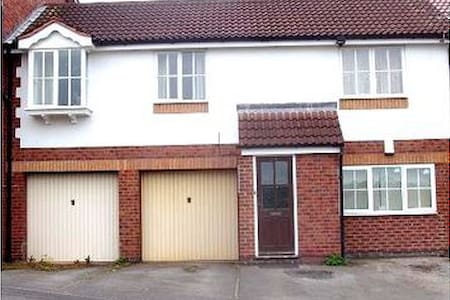 Peaceful 4 Bed House Close City