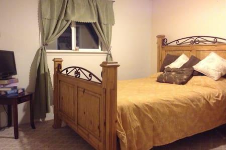 420 friendly private room in Breck - Breckenridge