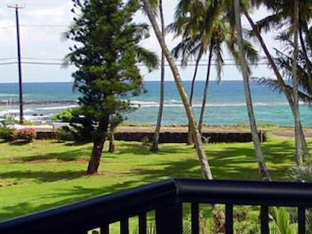 Lovely Ocean View Prince Kuhio #111
