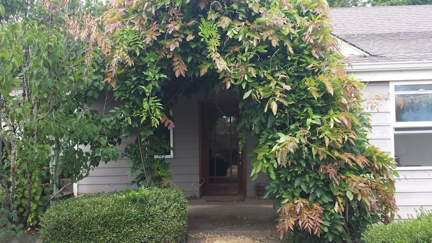 Vistas and Vineyards - Wilsonville - Casa