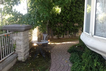 Private guest house - Laguna Hills - Byt