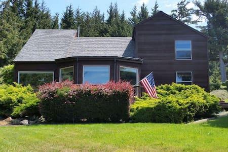 Redwood Coast Beach House - 新月城(Crescent City)