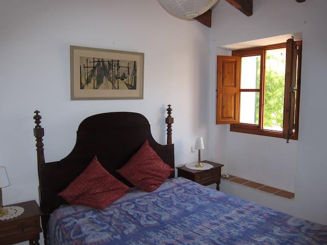 Haus Jasmin, Schlafzimmer 3