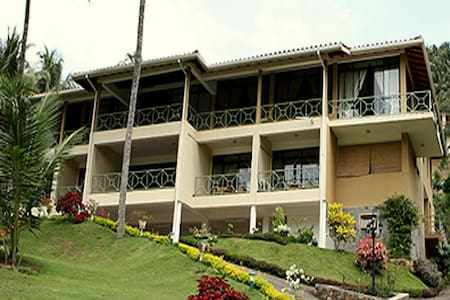 Enion Lodge, Digana, Kandy - Kandy