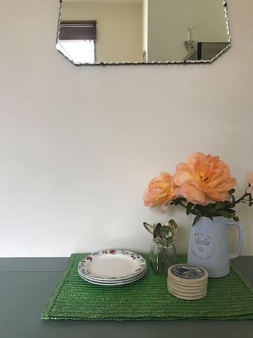 Sara's Studio - Wanaka  - Lägenhet