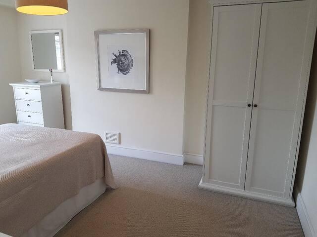 Belgravia's loveliest room