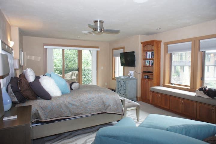 Telluride Little Wolf 1 bedroom