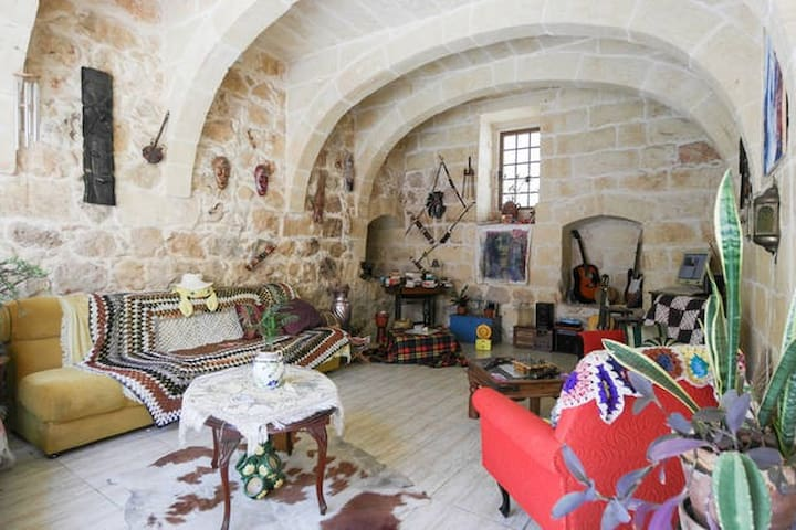 Welcome to Calido Hogar - Ix-Xagħra - House