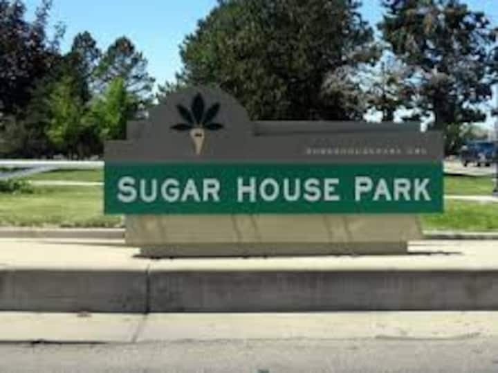 SugarHouse By the Park - Rm 1