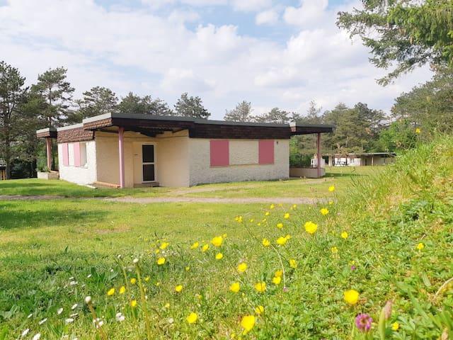 Châtel-Censoir- Cottage 2 pièces