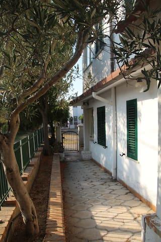 casa al mare - Sellia Marina