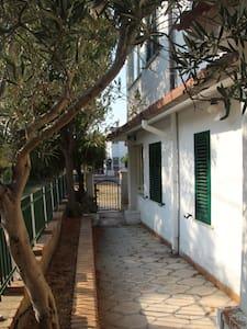 casa al mare - Sellia Marina - Hus