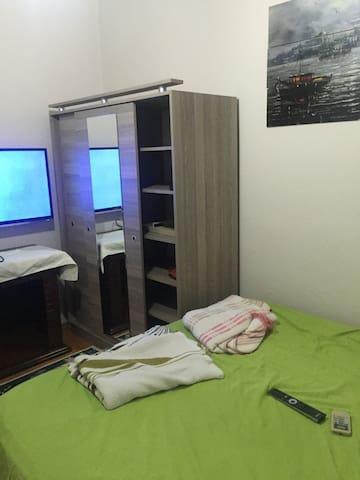 Antalya Özdilek Avm karşısı 2 oda - Kepez