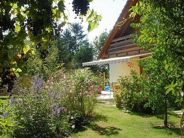 Chambre d'hôtes avec suite et kitchenette - Dossenheim-Kochersberg - Bed & Breakfast