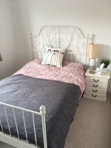 Double room on Great Western Park, Didcot - Didcot - Rumah