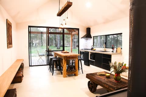 Littlewood Chalet, new Private & Peaceful Haven