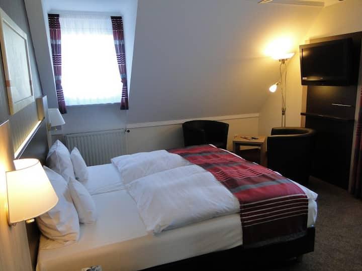 EZ Standard im Hotel Rhöner Land