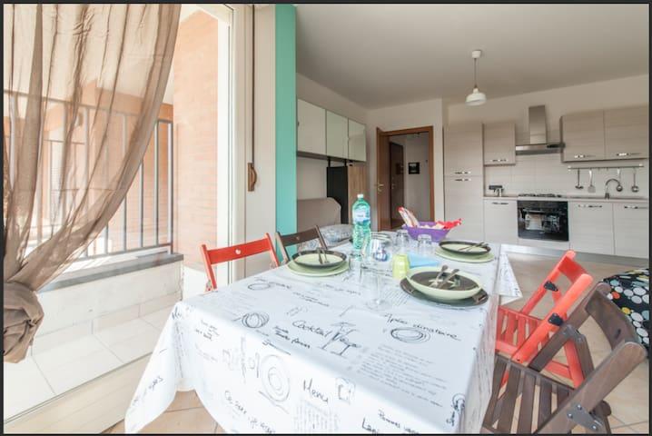 Il Borgo 9 Bergamo e Città Relax CIR (Phone number hidden by Airbnb)