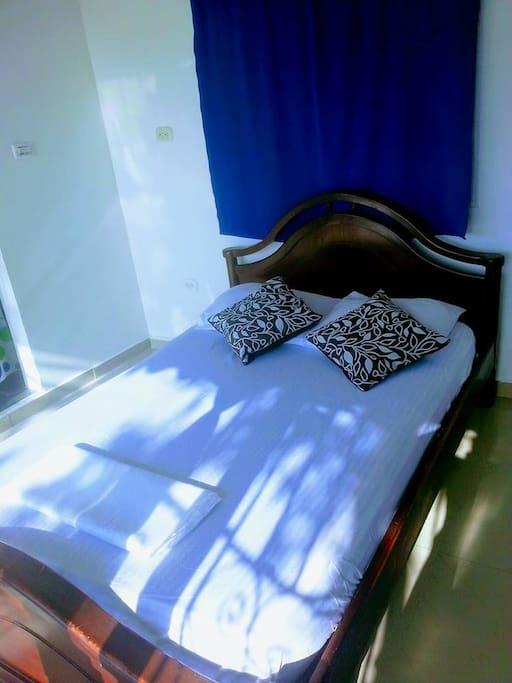 """""""Tayrona"""" Room"""