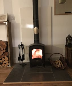 Cosy little house in Bristol - Bristol - Huis
