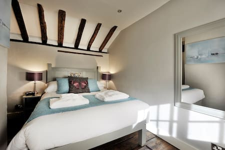 Luxury 2 Bedroom Lavenham Cottage - Lavenham - Hus