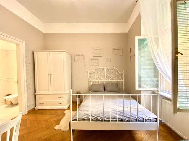 Prague Central studio apartment in Old Town