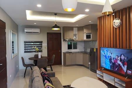 Tacloban Brandnew 2-storey modern apartment-unit 2