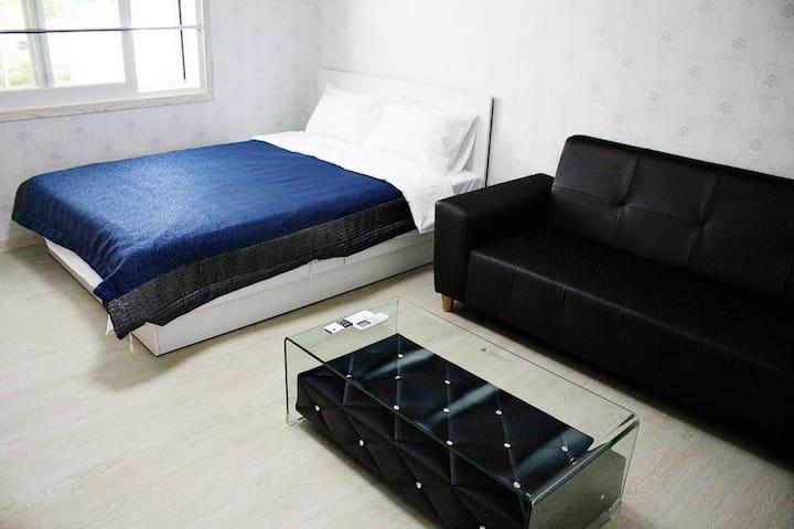 커플룸 - Yeosu - Condominio