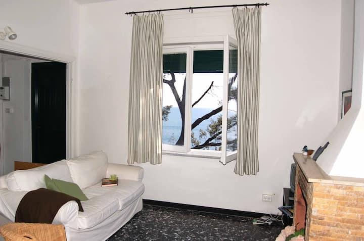 Monterosso Apartment Bella Vista
