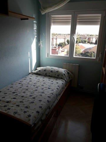 A Cuarto para  / Room  for Erasmus students